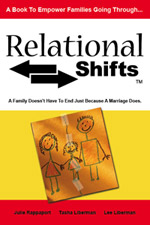 Relational Shifts Book